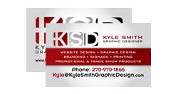 Kyle Smith Design Printing
